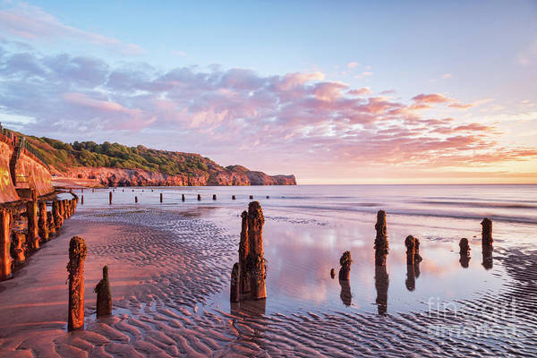 Wall Art - Photograph - Seascape Glory by Colin and Linda McKie