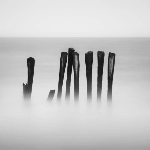 Photograph - Seascape by Mahesh Balasubramanian