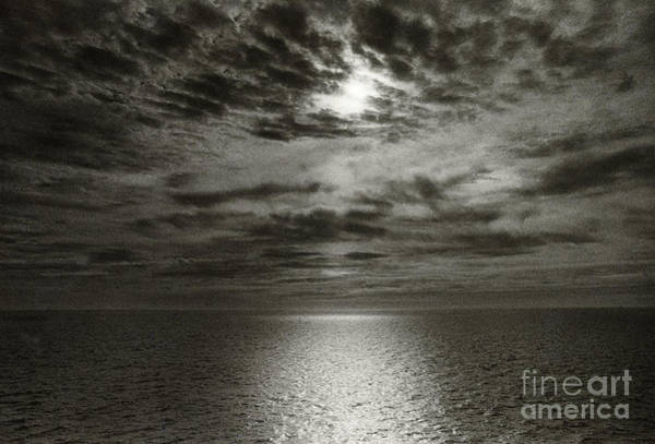 Wall Art - Photograph - Seascape, North Carolina by Simon Marsden