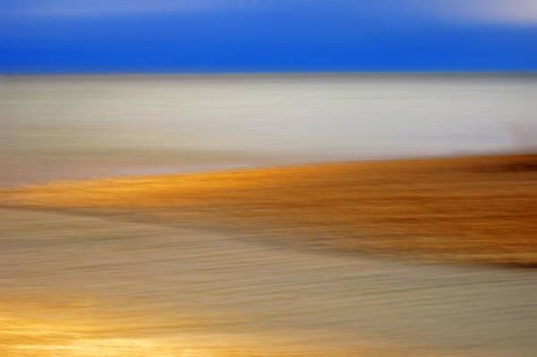 Wall Art - Photograph - Seascape by Silke Magino