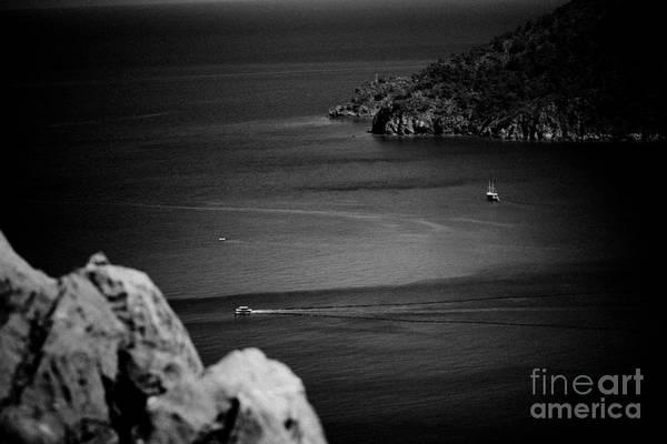 Photograph - Seascape Turkey Artmif by Raimond Klavins
