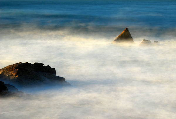 Wall Art - Photograph - Seaside Evening by Catherine Lau