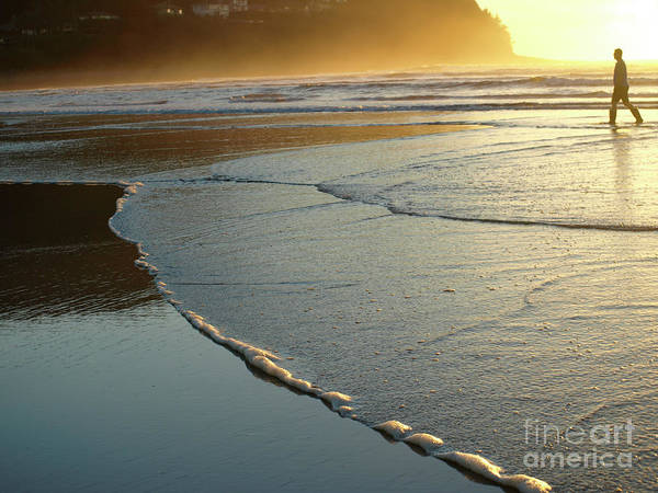 Photograph - Seasideoregon05 by Mary Kobet