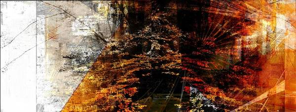 Digital Art - Seasons.. by Art Di