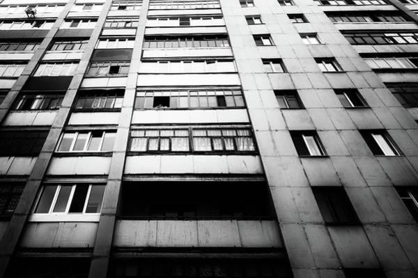 Photograph - Secret Balcony Smoker by John Williams