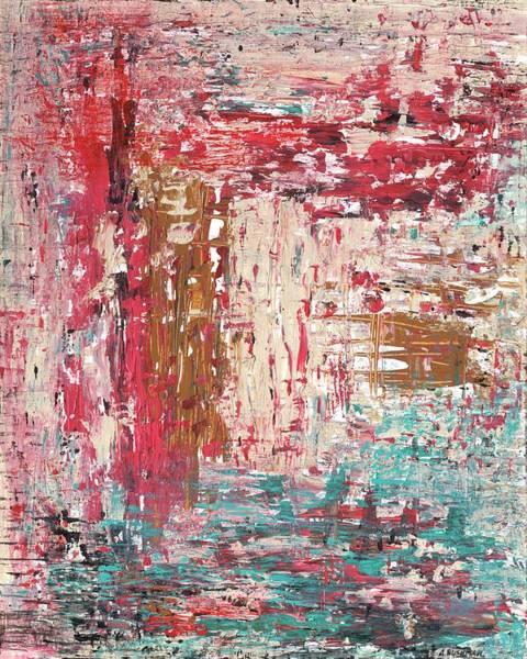 Painting - Secret Door by Angela Bushman