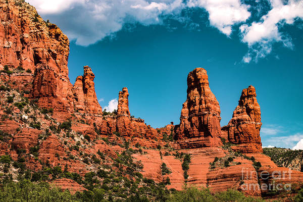 Photograph - Sedona by Mark Jackson