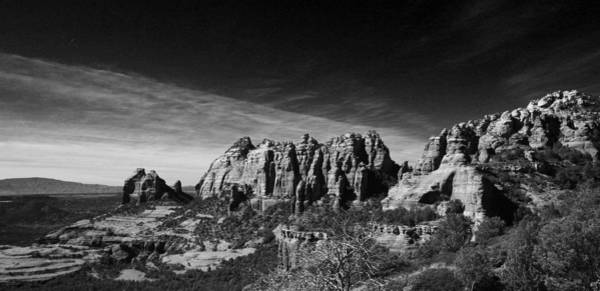 Photograph - Sedona Reversed by Randy Oberg