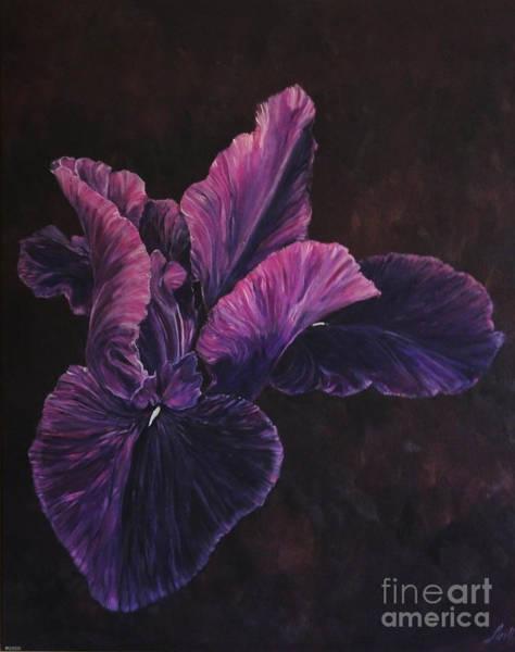 Painting - Seduction by Lizi Beard-Ward