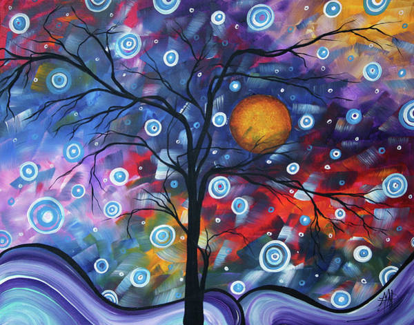 Brand Painting - See The Beauty by Megan Duncanson