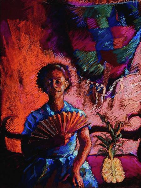 Pastel - Seeing Beyond by Ellen Dreibelbis