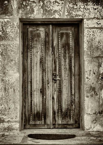 Wall Art - Photograph - Seeking Sanctuary - 2 by Stephen Stookey