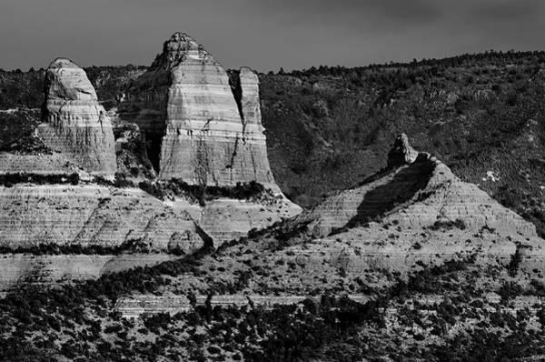 Photograph - Seeking Sedona by Mark Myhaver