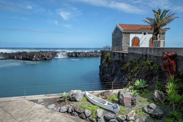 Wall Art - Photograph - Seixal - Madeira by Joana Kruse
