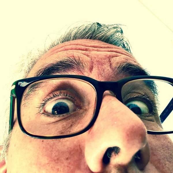 Selfie, #juansilvaphotos #photography Art Print