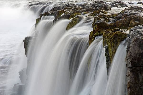 Photograph - Selfoss, Iceland by Arterra Picture Library