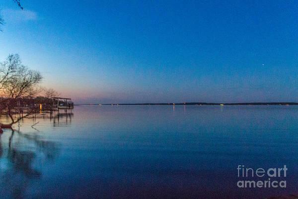 Photograph - Seneca Sunset by William Norton