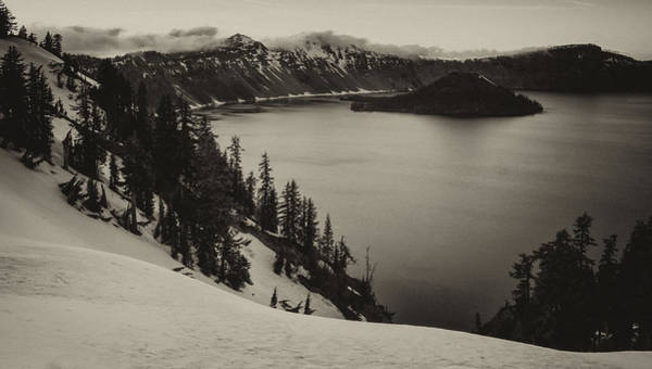 Photograph - Sepia by Grant Petras