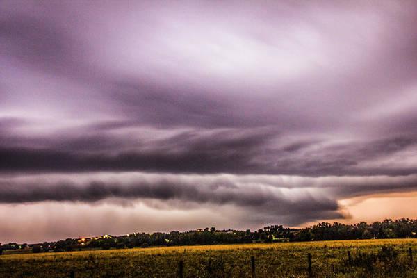 Photograph - September Nebraska Thunder 013 by NebraskaSC