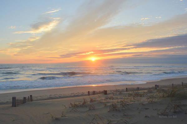 Photograph - September Sunrise  30 by Barbara Ann Bell