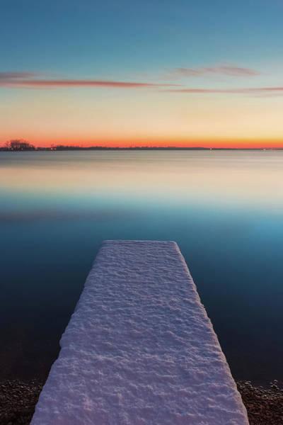 Photograph - Serene Morning by Davor Zerjav