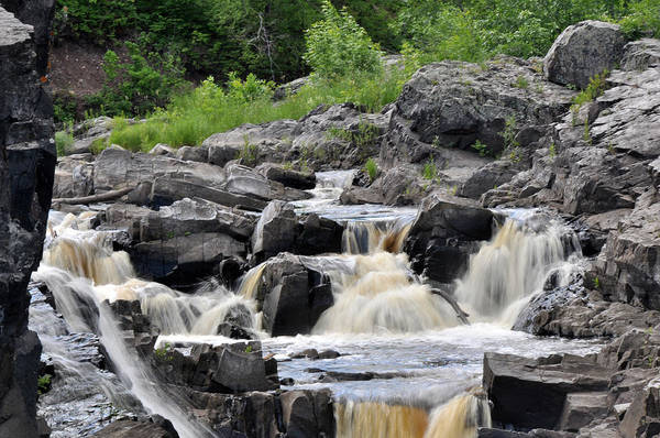 Wall Art - Photograph - Serenity At Jay Cooke by John Ricker