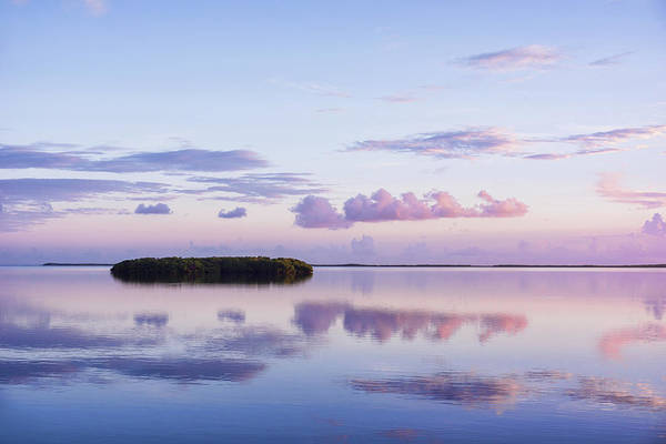 Photograph - Serenity At Sunrise by Louise Lindsay