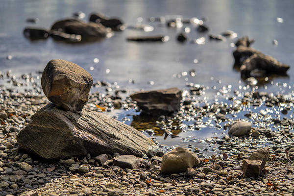 Photograph - Serenity by Jeremy Lavender Photography
