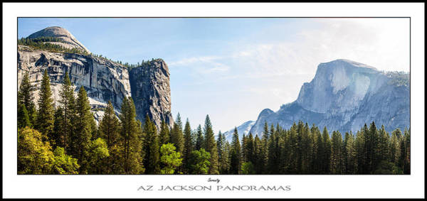 Mountain States Wall Art - Photograph - Serenity Poster Print by Az Jackson