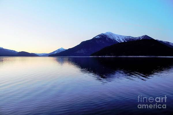 Photograph - Serenity Reflection by Victor K