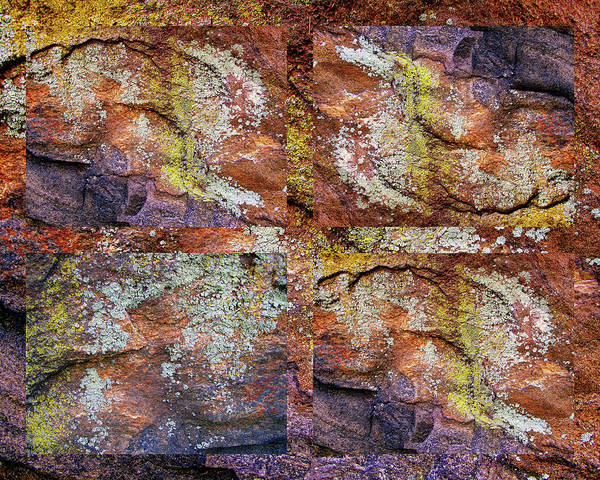 Photograph - Set In Stone by Jessica Jenney