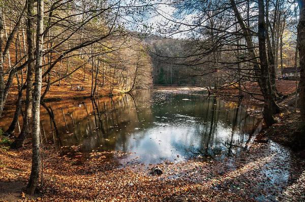Photograph - Seven Lakes by Okan YILMAZ