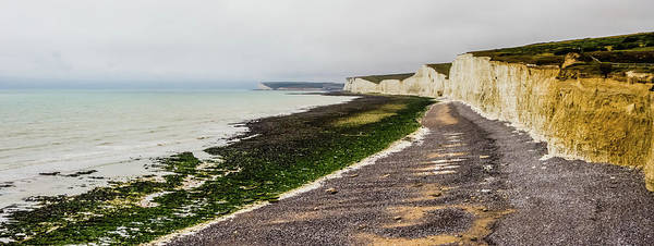 Wall Art - Photograph - Seven Sisters by Angela Aird