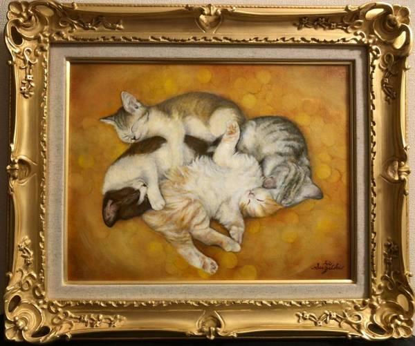 Love Painting - Seventh Heaven by Hiroyuki Suzuki