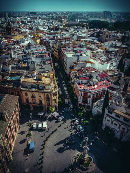 Photograph - Sevilla by Nisah Cheatham