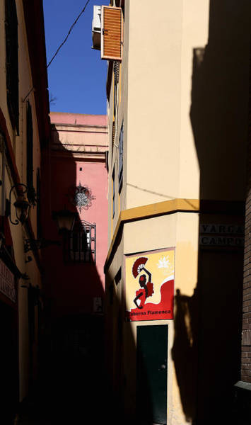 Photograph - Seville 13 by Andrew Fare