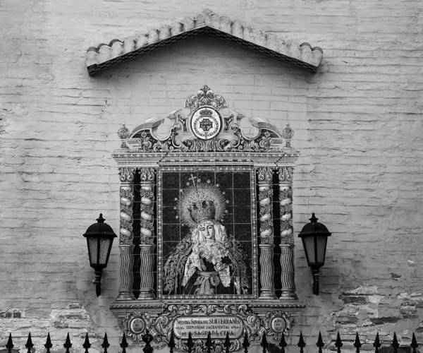 Photograph - Seville 14b by Andrew Fare
