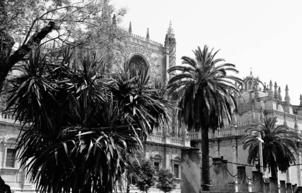 Photograph - Seville 15b by Andrew Fare