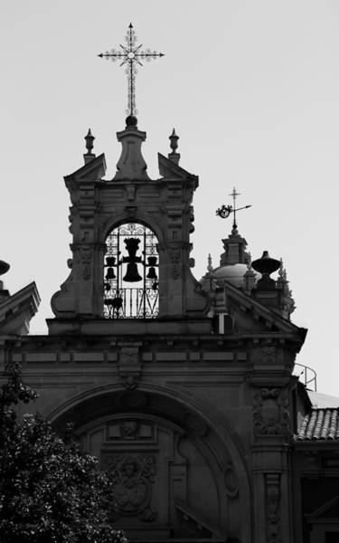 Photograph - Seville 21b by Andrew Fare