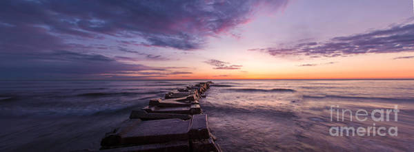 Mke Photograph - Shade Of Morning by Andrew Slater