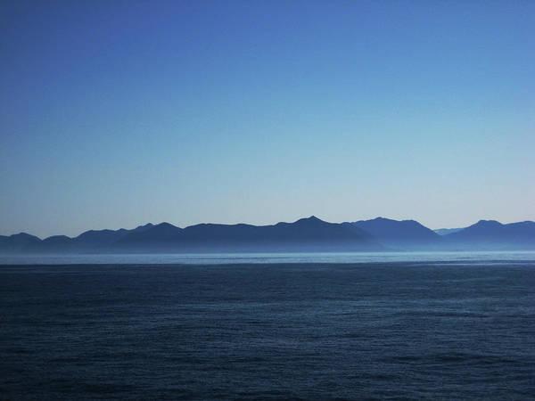 Photograph - Shades Of Blue by Lori Tambakis