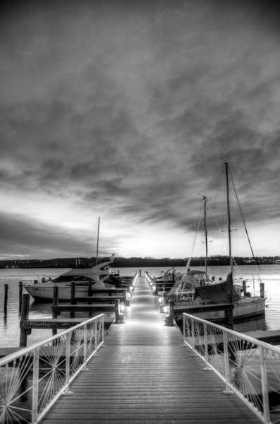 Photograph - Shades Of Grey by JC Findley