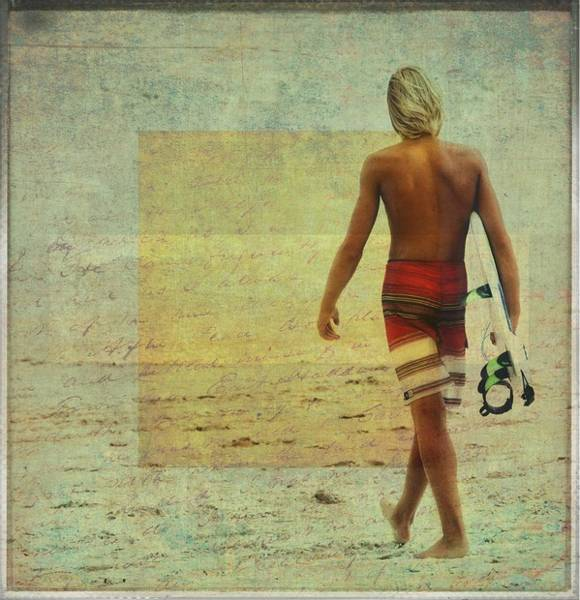 Photograph - Shades Of Summer by Alice Gipson