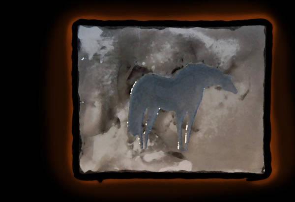 Digital Art - Shadow Dreams by Bates Clark