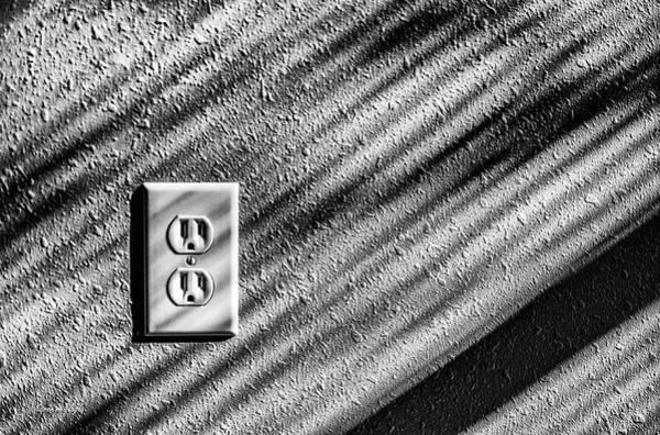 Photograph - Shadow Play by Karen Slagle
