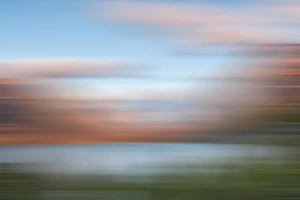 Digital Art - Shadowing Goose Island  Iv by Jon Glaser