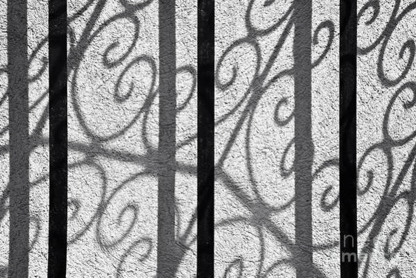 Wall Art - Photograph - Shadows by Delphimages Photo Creations