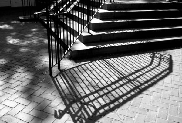 Wall Art - Photograph - Shadows Series-1 by Arlane Crump