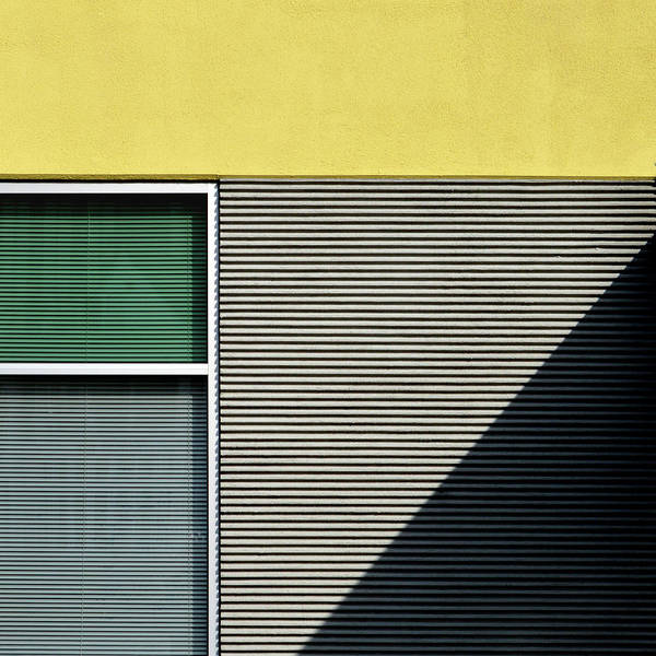 Photograph - Shadowy Existence by Stuart Allen