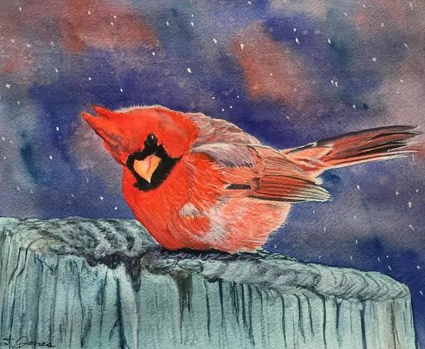 Painting - Shake It Off by Sonja Jones